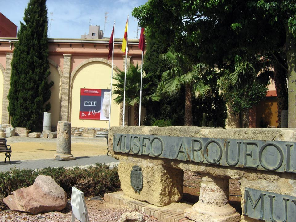 Cartagena Municipal Archaeological Museum