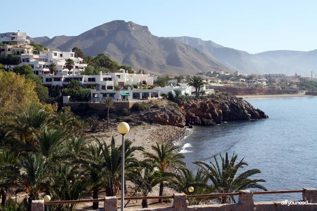 Playa Cabezo del Mojón