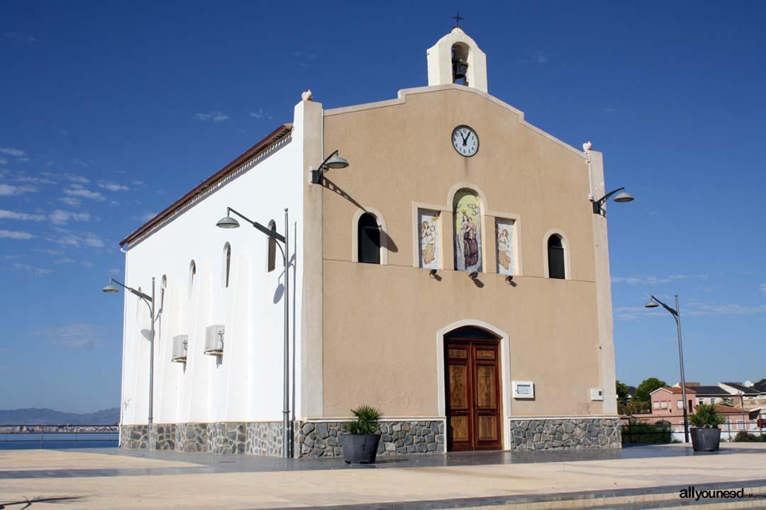 Ermita de Isla Plana