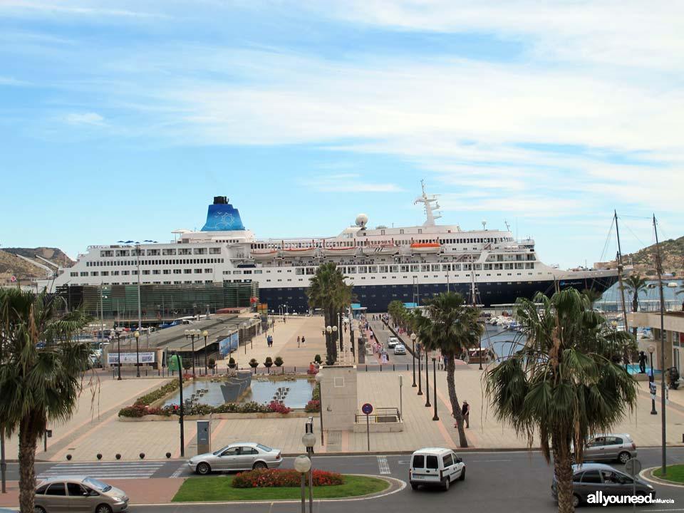 Port of Cartagena