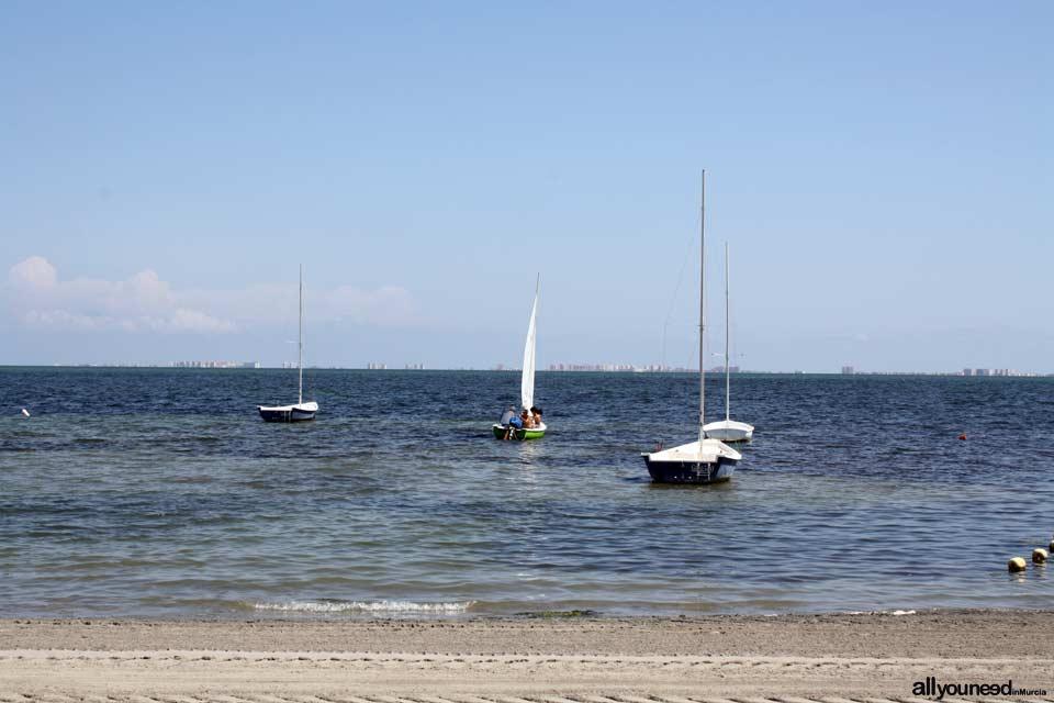 Playa Punta Brava