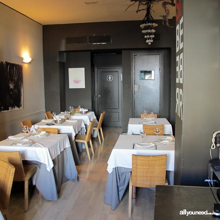 Restaurante La Cocina del Convento