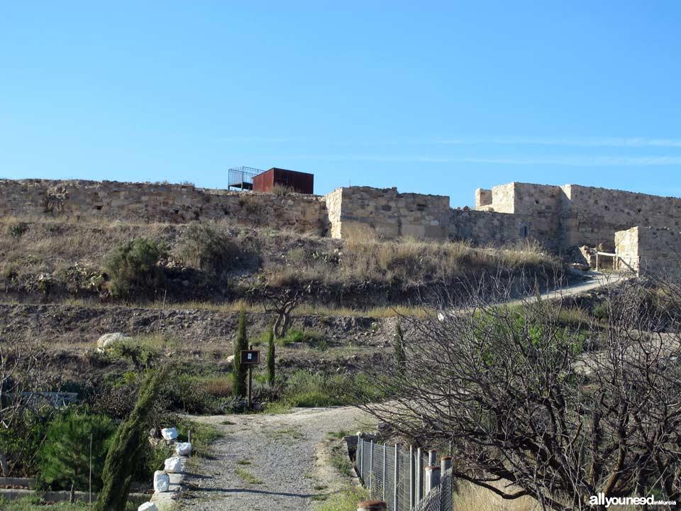 Begastri. La ciudad perdida de Cehegín