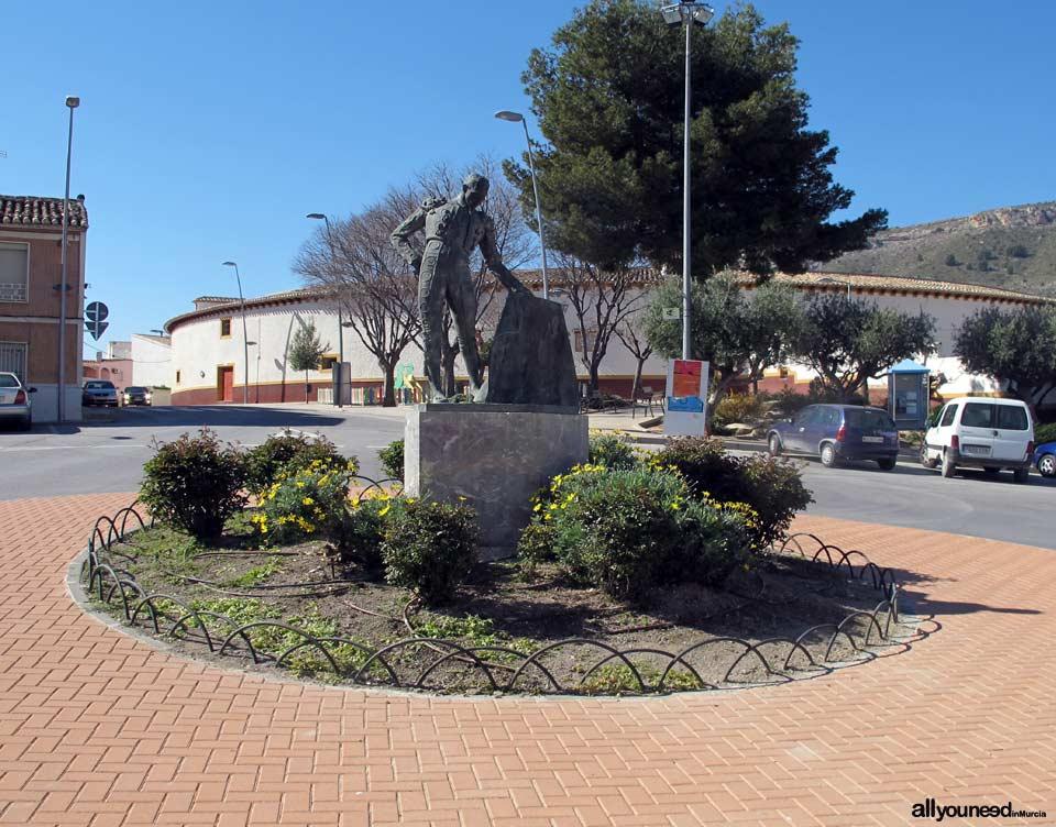 Plaza Pepín Liria