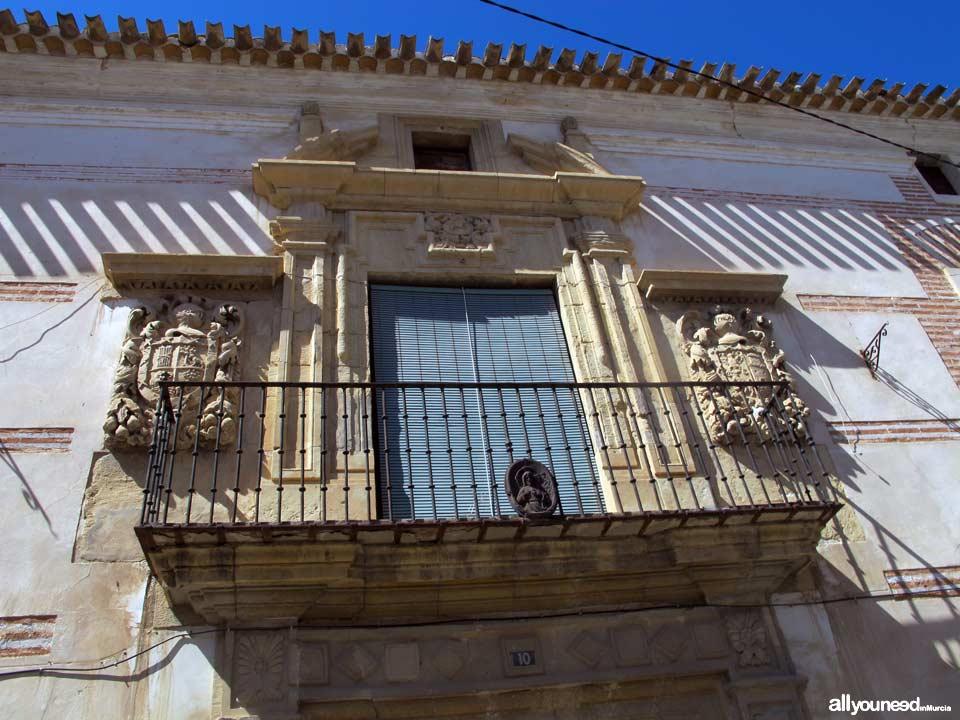 Casa Condes de Felices