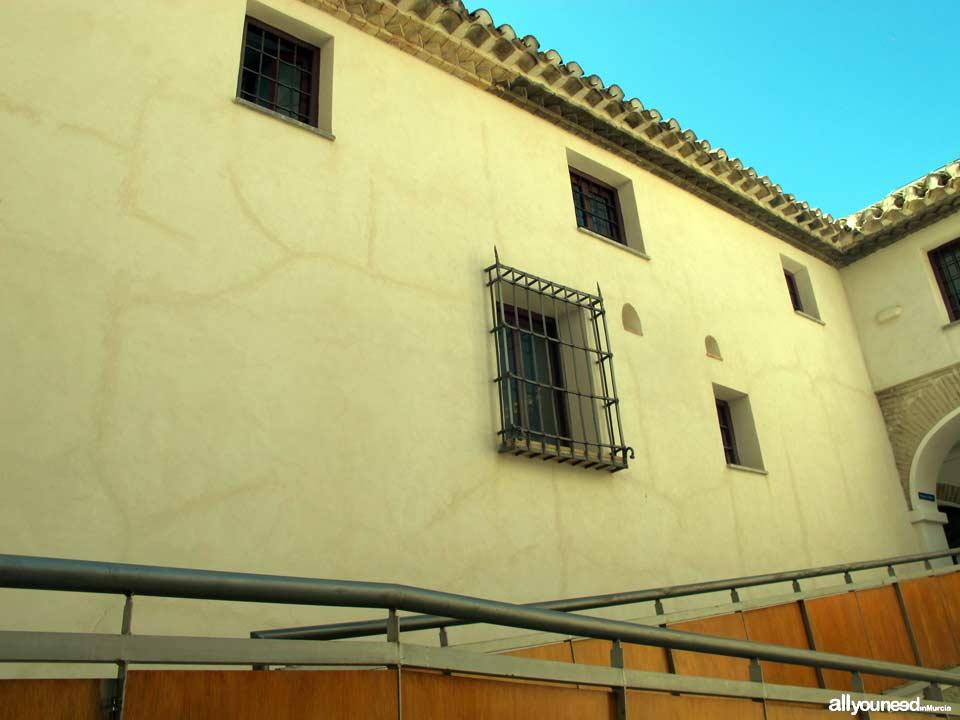 Casa de la Tercia. Cehegín