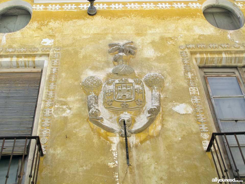Casa de las Boticarias