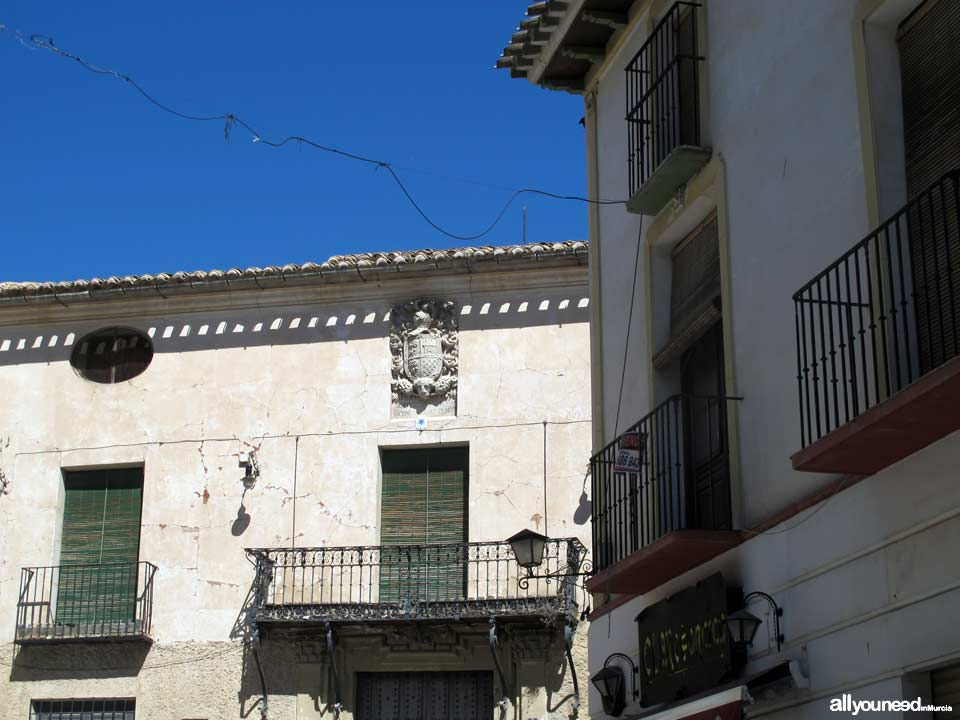 Casa de Don Octavio
