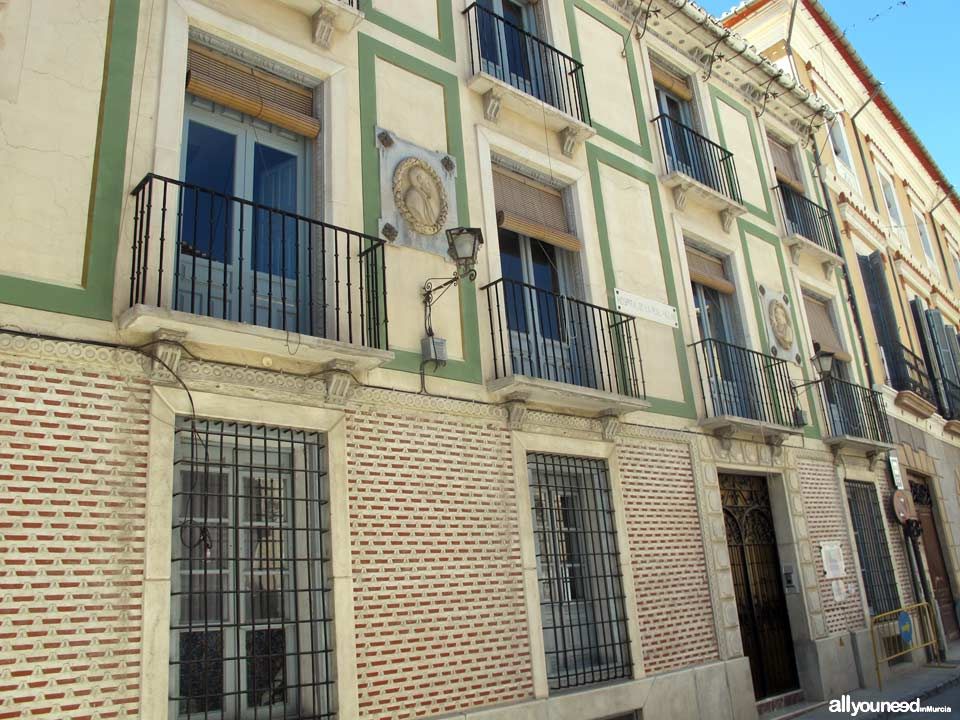 Hospital de la Real Piedad
