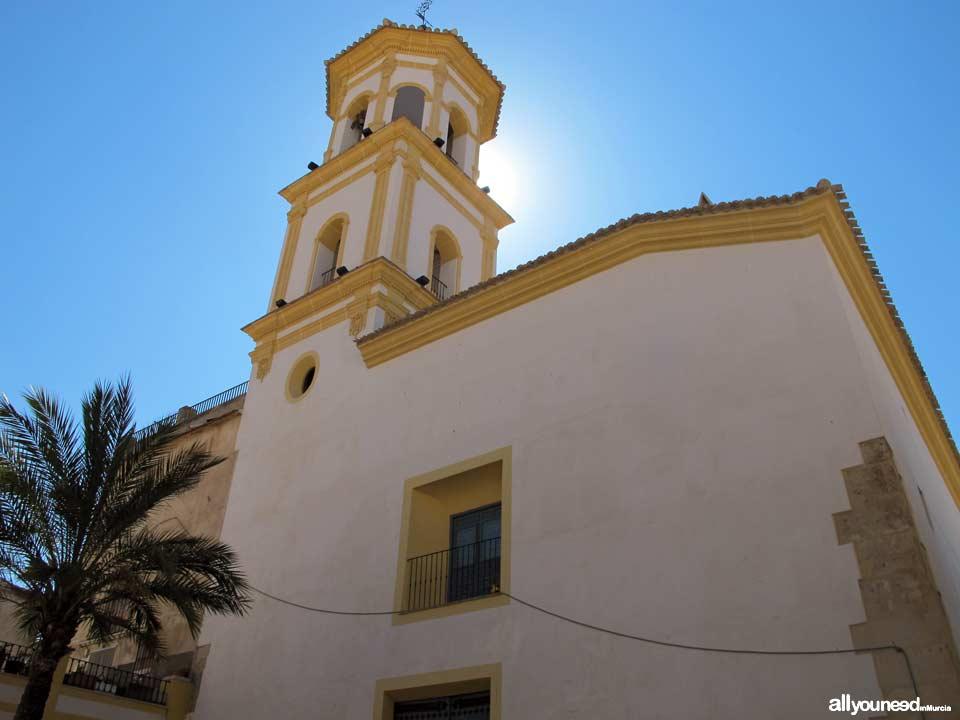 Soledad Church