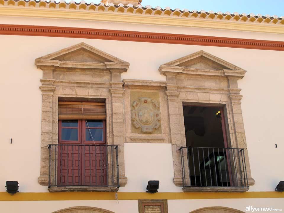 Museo Arqueológico. Casa del Concejo