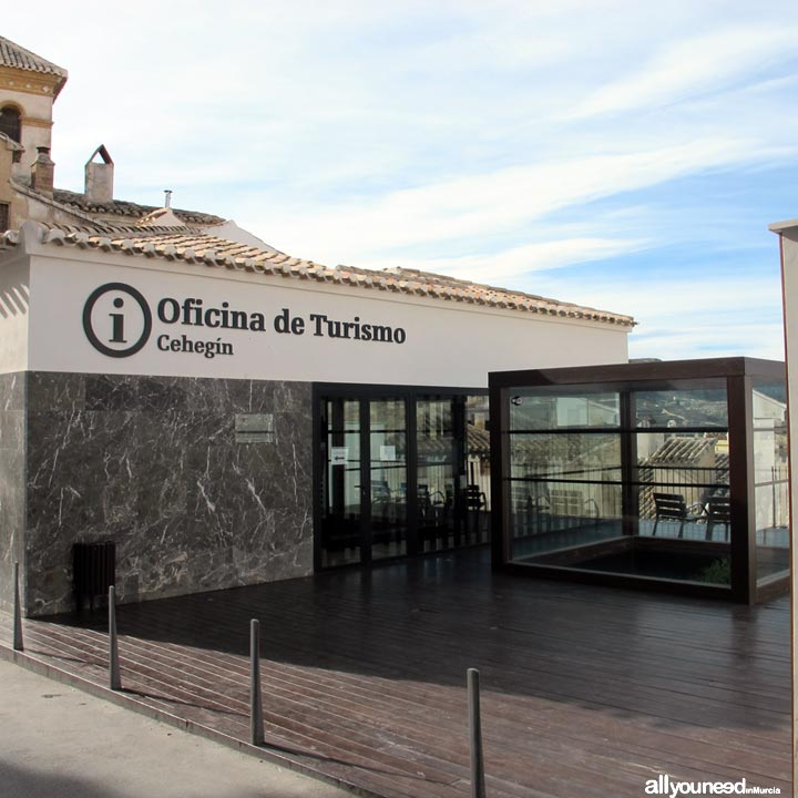 Cehegín Tourist Office