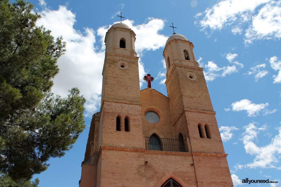 Ermita del Santo Cristo