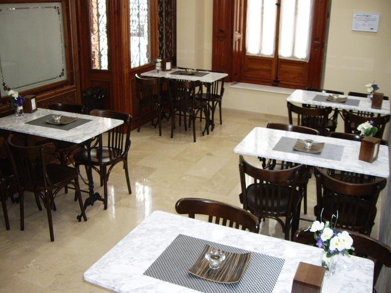Hotel San Sebastián Hospedería en cieza