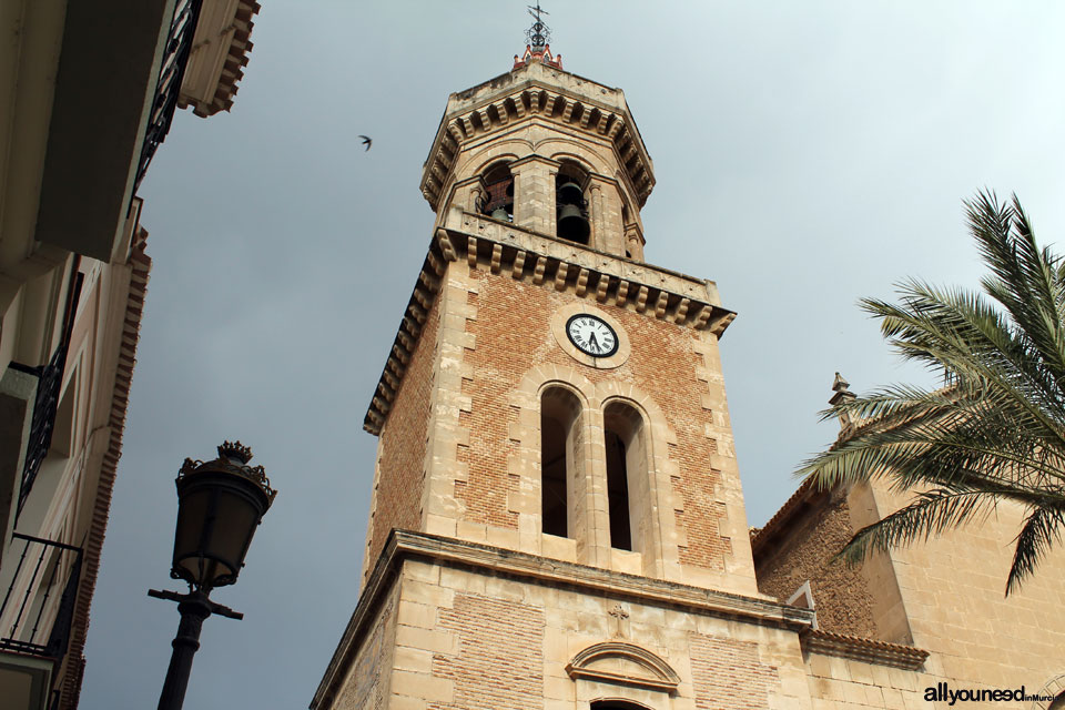 Iglesia de San Joaquín