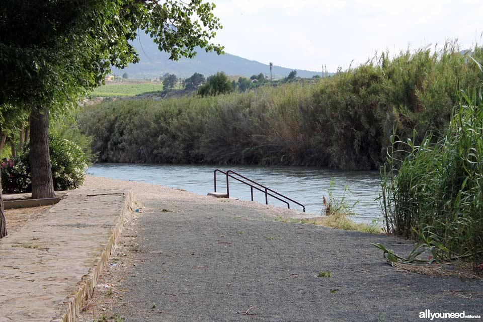 Parque La Presa