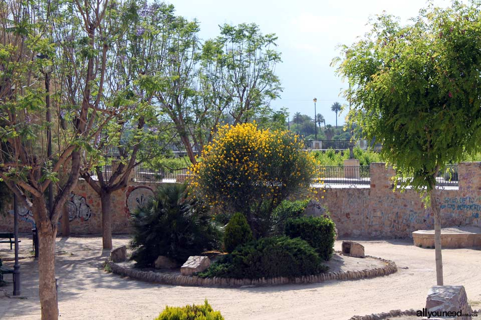 Parque del Arenal