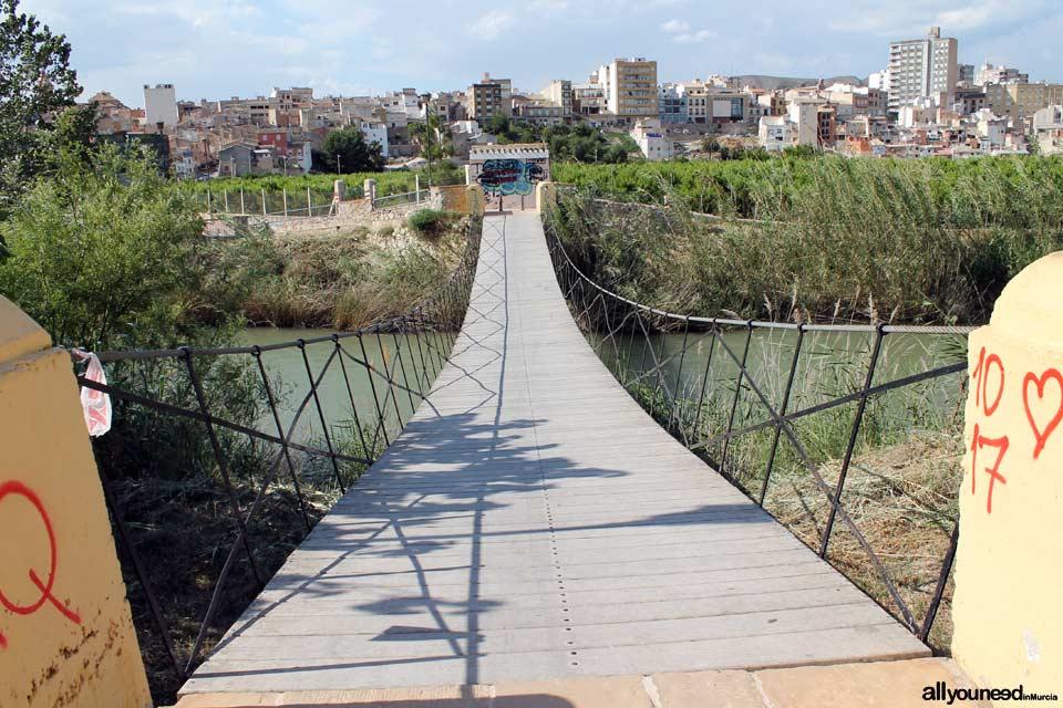 Puente de Alambre