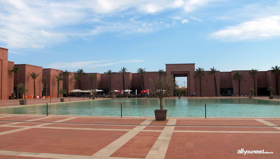 Al Kasar Mall