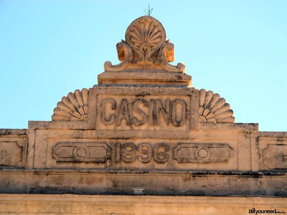 Hotel Balneario de Leana en Fortuna