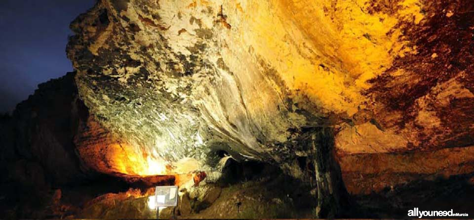 Cueva Negra