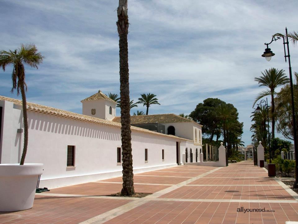 Hacienda Riquelme
