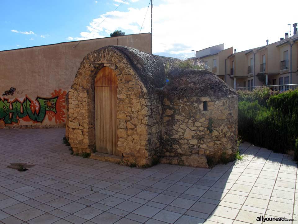 El Casón Funerario de Jumilla