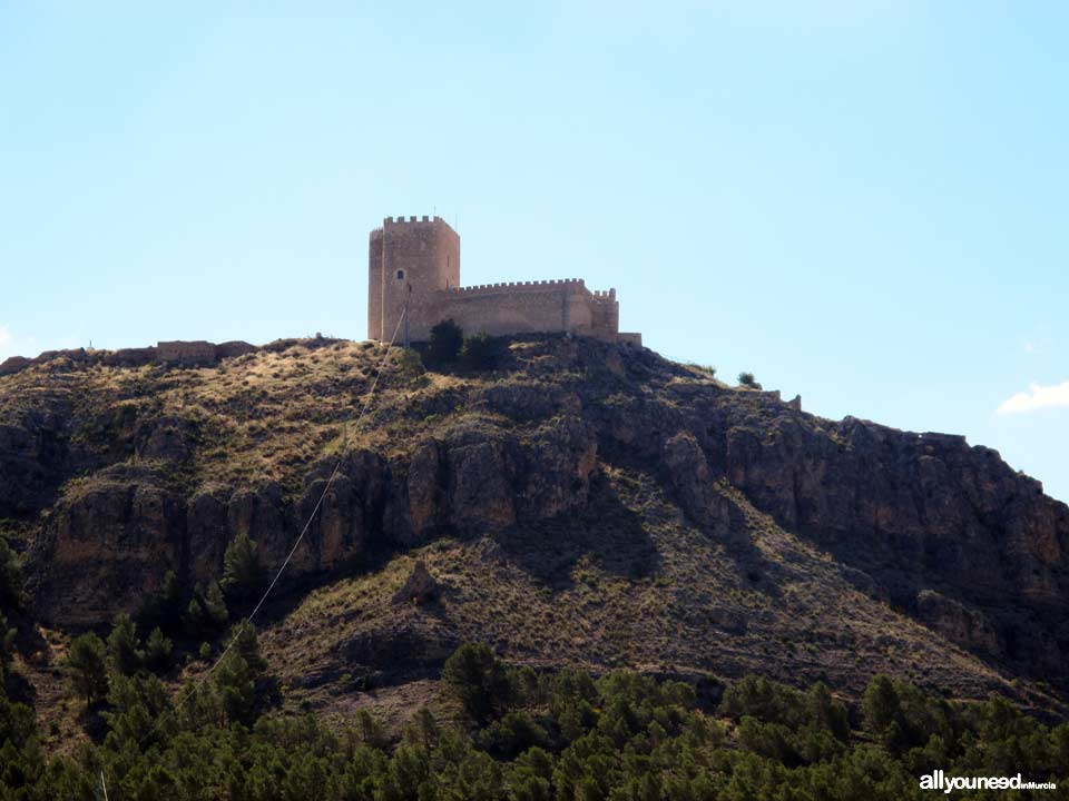 Jumilla Castle