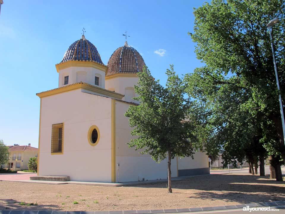 Ermita de San Agustín