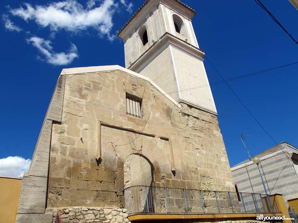 Iglesia de Santa María del Arrabal