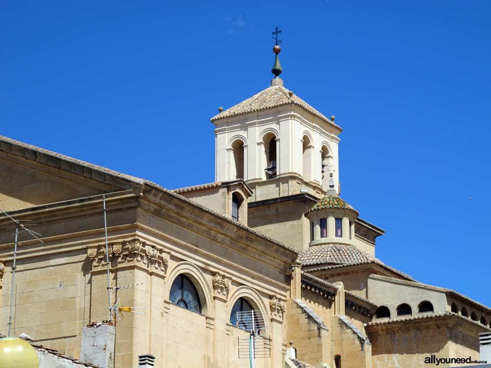 Main Parish Church of Santiago (South Door)