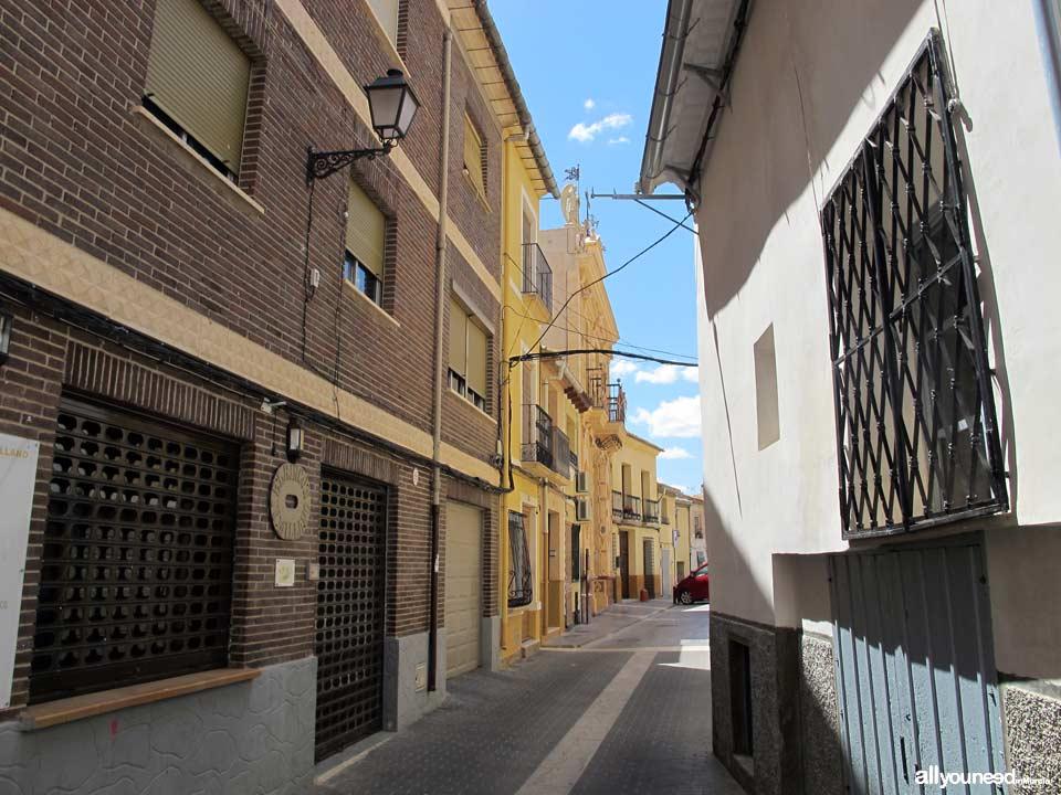 El Rincón Jumillano