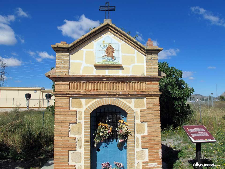 Pasico de San Pascual