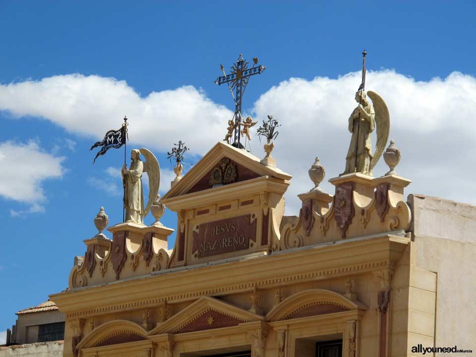 Jesus Nazareno Museum