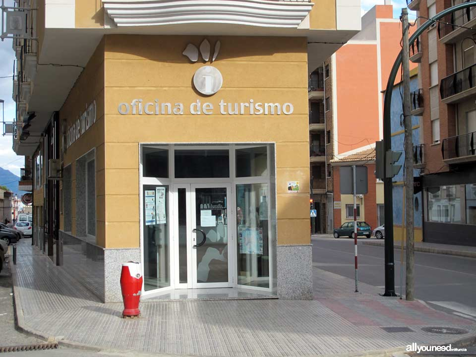 Jumilla Tourist Office
