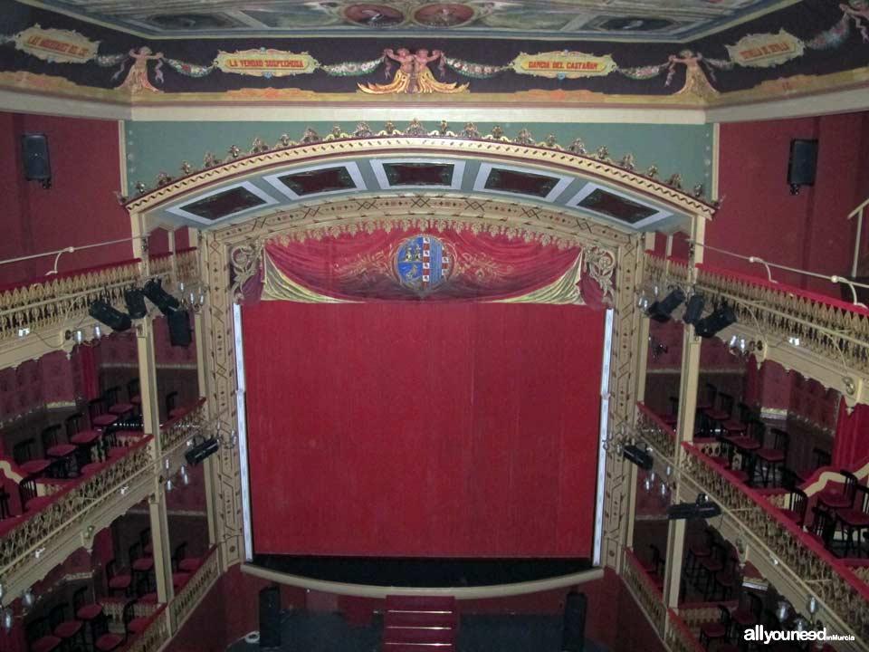 Teatro Vico