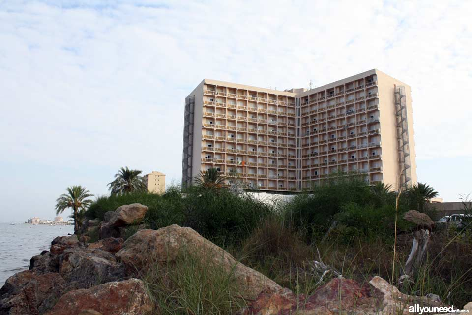 Hotel Husa Doblemar
