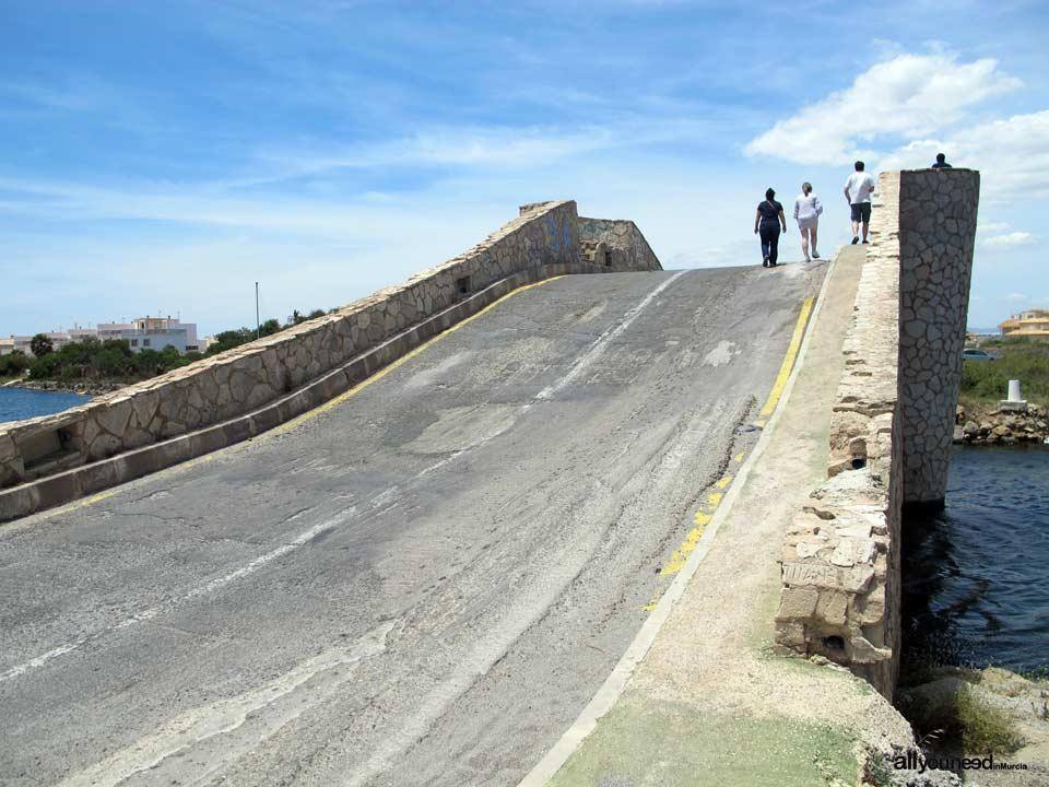 Puente de la Risa