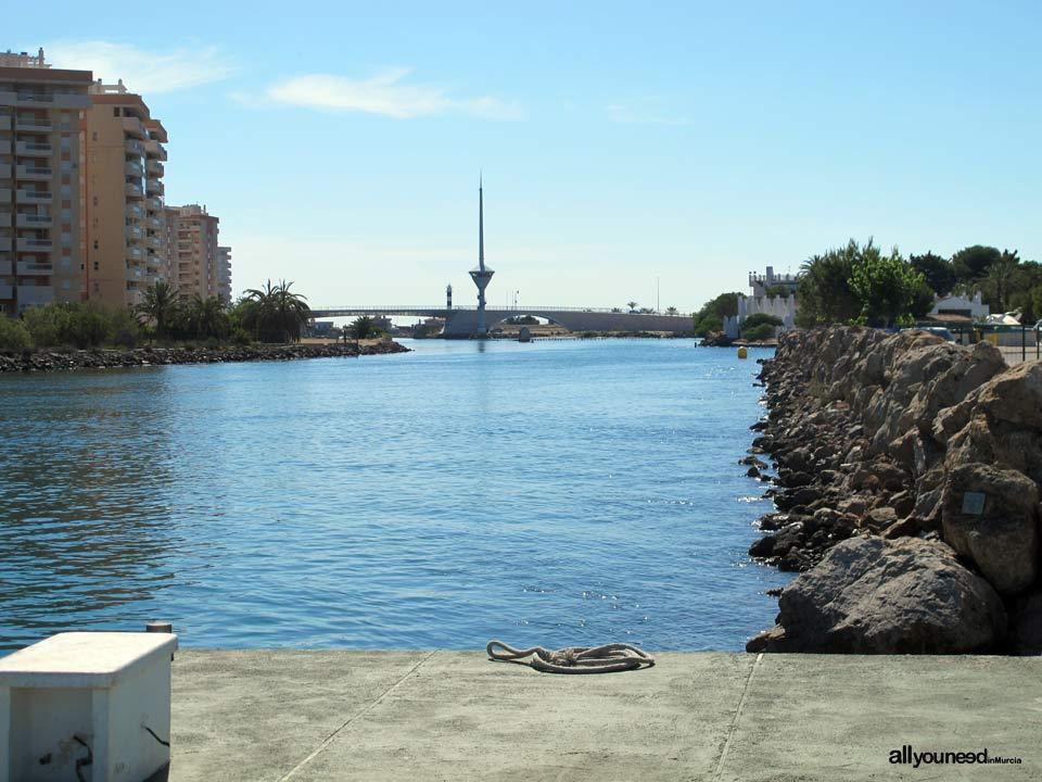 Puerto Deportivo Tomás Maestre