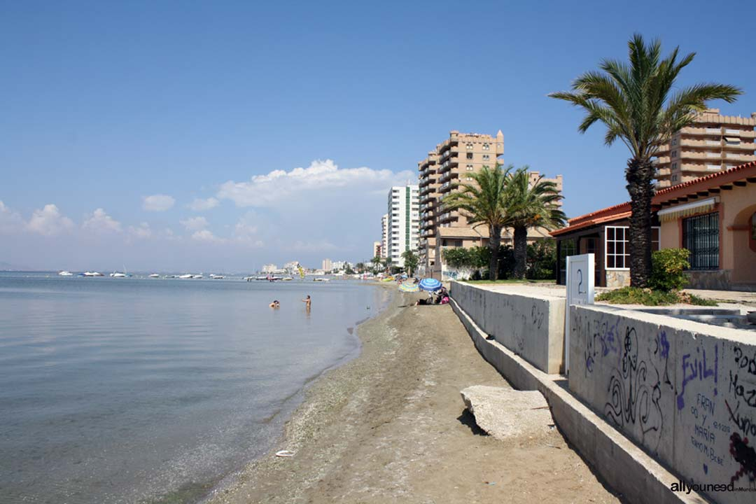 Alíseos Beach