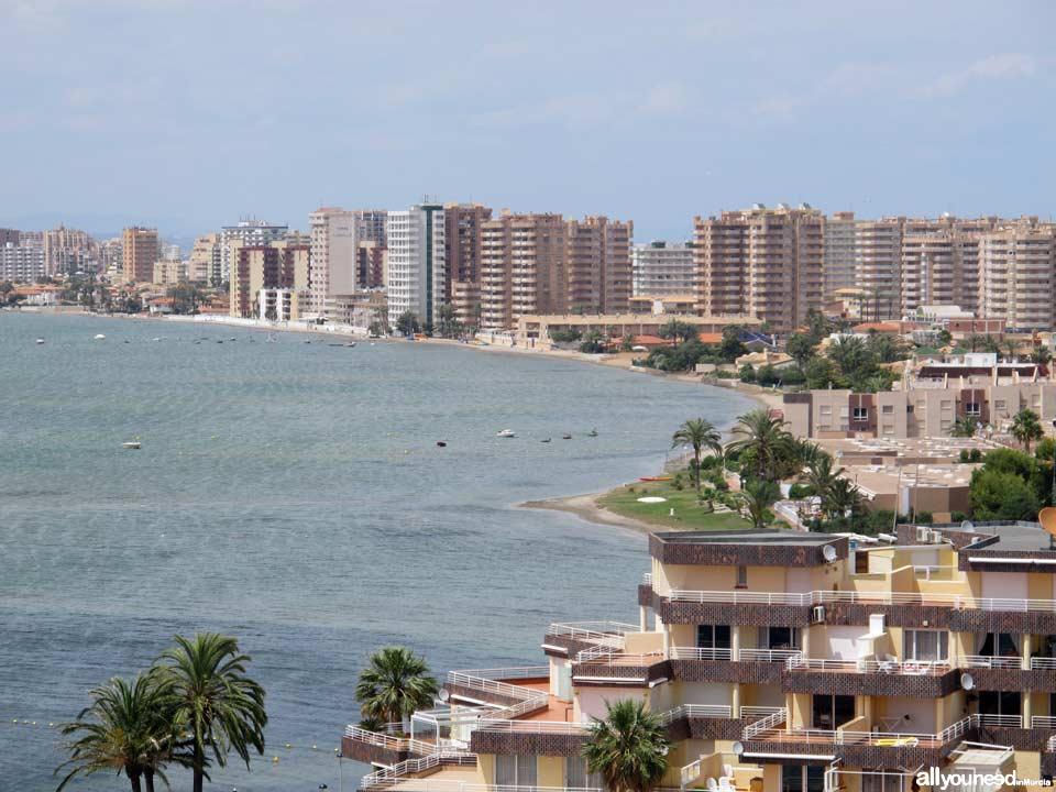 Playa Alíseos