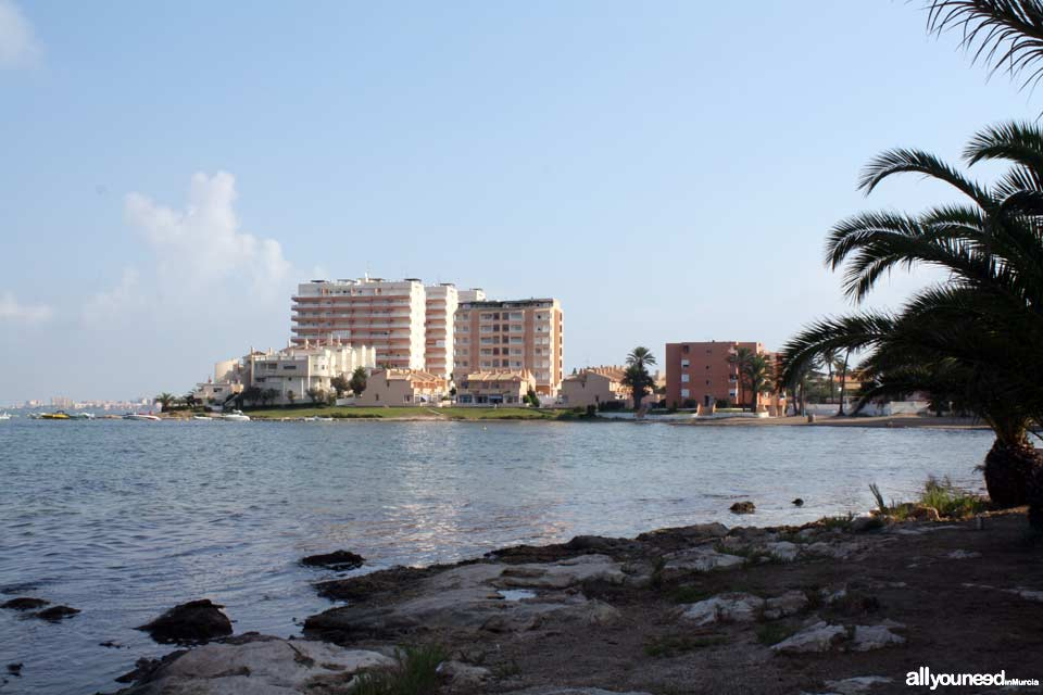 Playa Antillas