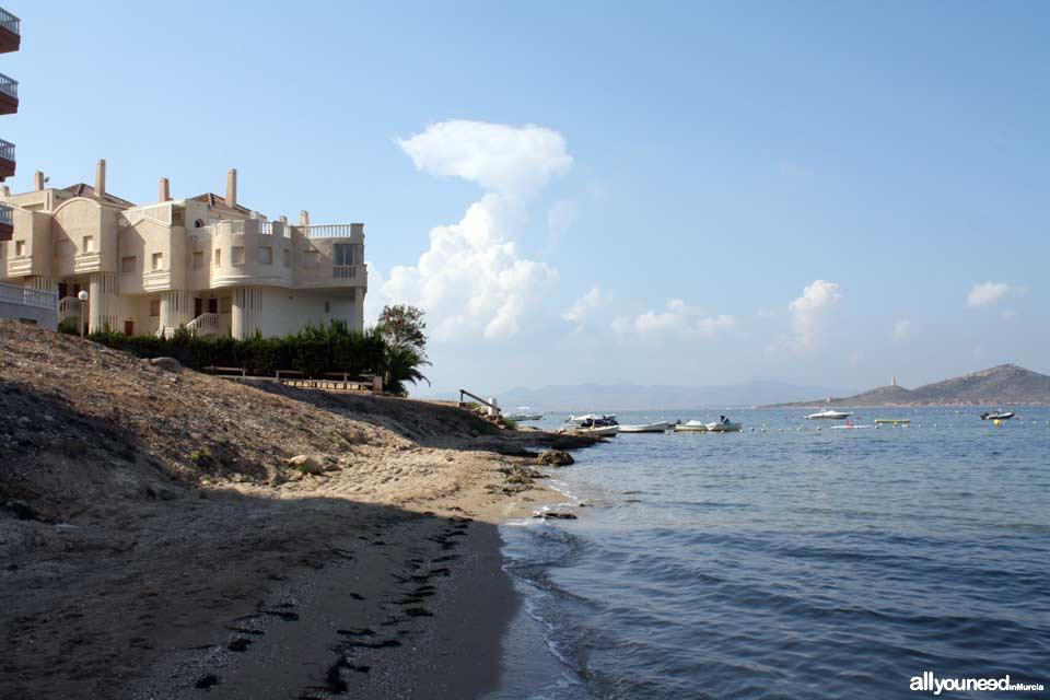 Playa Antillas