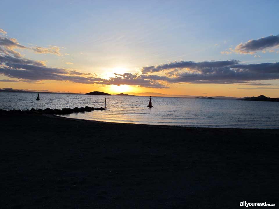 Gollerón Beach