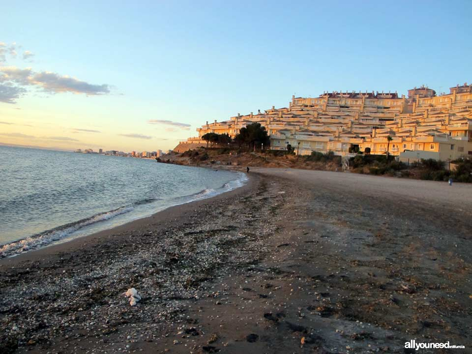 Playa Gollerón
