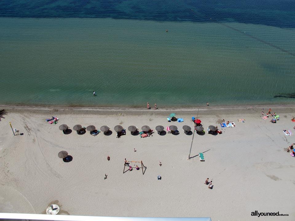 Veneziola Beach