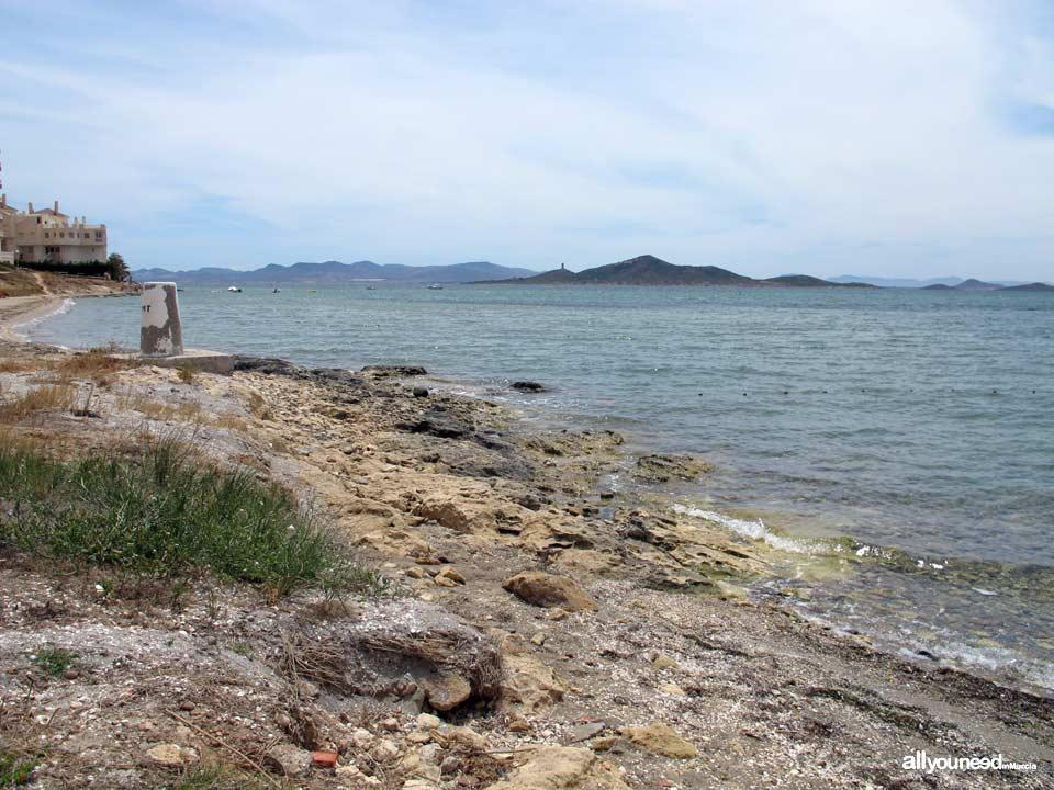 Playa de Matasgordas