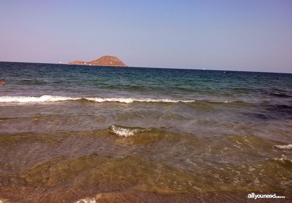 Playa del Estacio