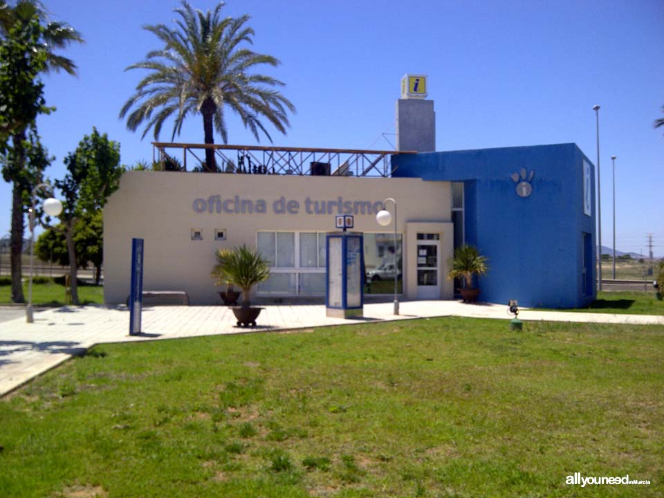 La Manga del Mar Menor Tourist Office