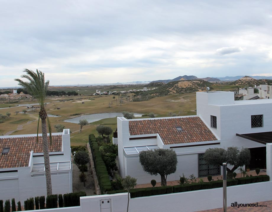 La Peraleja. Golf Course